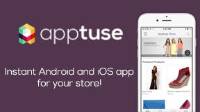 Apptuse - Mobile apps for ecommerce websites
