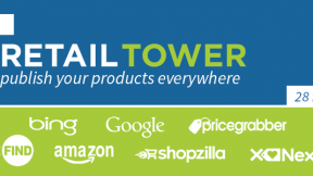 Retailtowerpro-feeds for shopping engines and marketplaces.