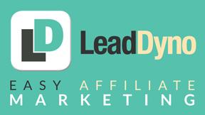LeadDyno: Easy Affiliate Marketing