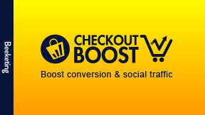 Checkout Boost