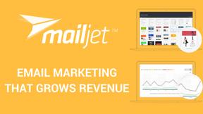 Mailjet Newsletter Email Marketing App