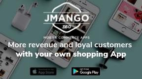 JMango360 - Integrated Edition - Mobile App