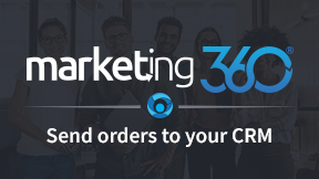 Marketing 360® CRM